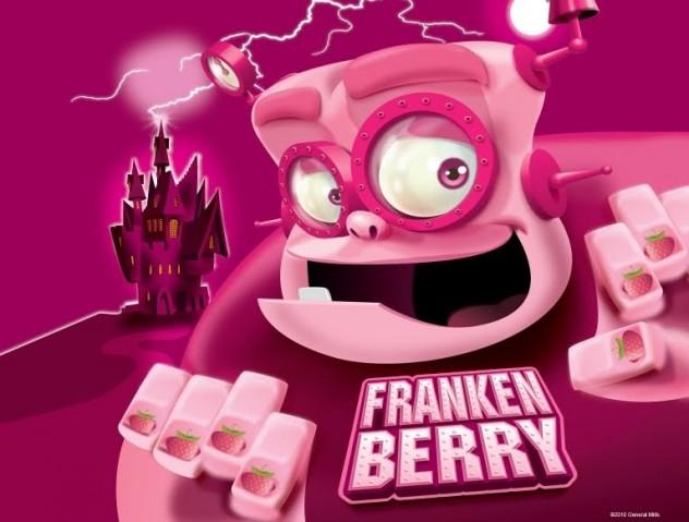 frankenberry