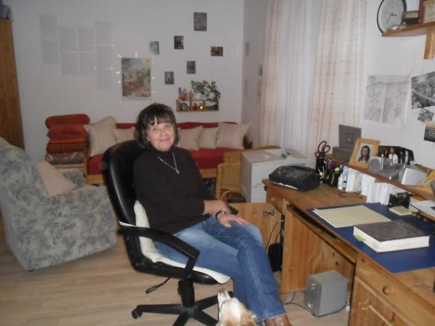 Veronika-Ulrike-Barthel-e1379097839706 - 10 Astonishing Near-Death Experiences (NDEs) - Weird and Extreme