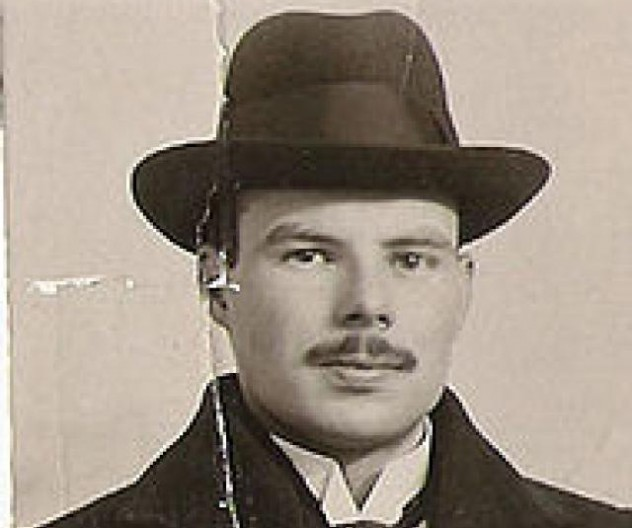 Constantin Karadja