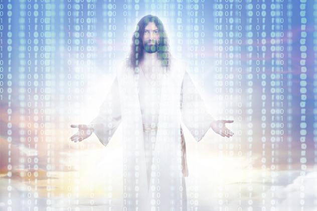 6- jesus