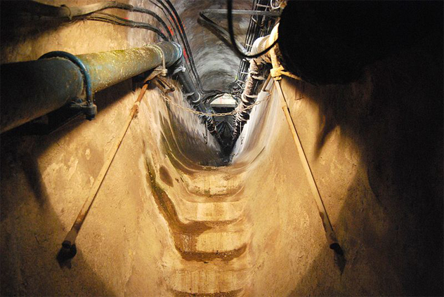 4- sewers