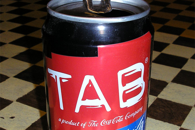 4- tab