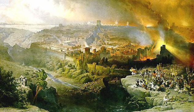 9- jerusalem