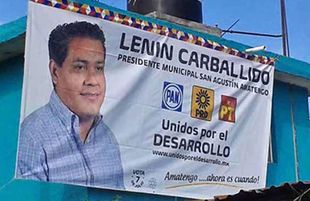 Lenin-Carballido-elected-dead
