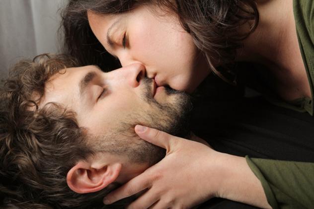 warm Italiaans orale seks in Thorn