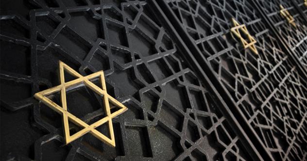 featured jews