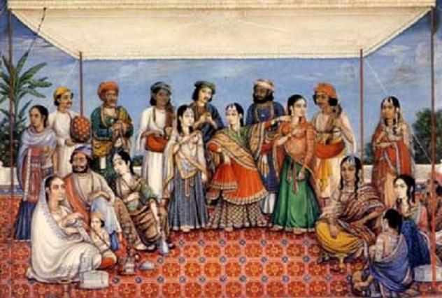 tawaif_delhi_circa1830