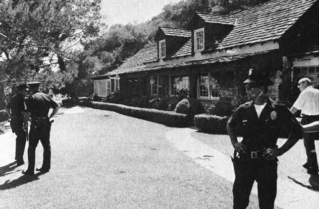 How Long Is A Pneumonia Shot Good For >> 10 Infamous And Terrifying Houses Of Murder - Listverse