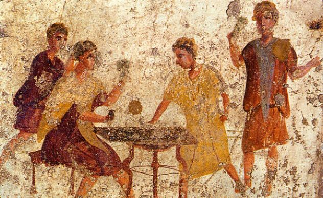 605px-Pompeii_-_Osteria_della_Via_di_Mercurio_-_Dice_Players