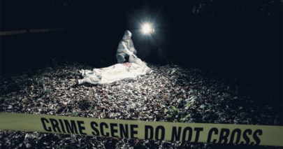 featured forensic