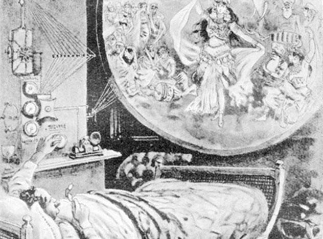 Camille Flammarion - Άγνωστη Γη