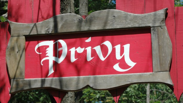 Privy sign