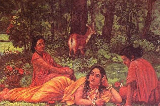 2- dushyanta