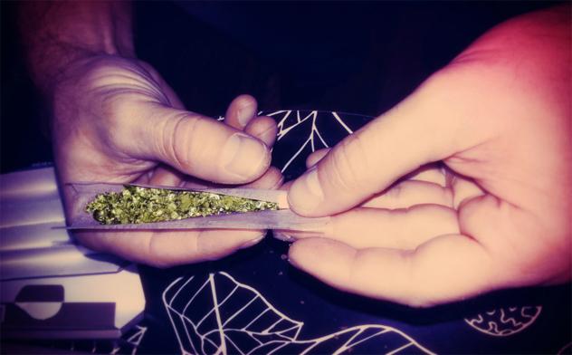 5- marijuana
