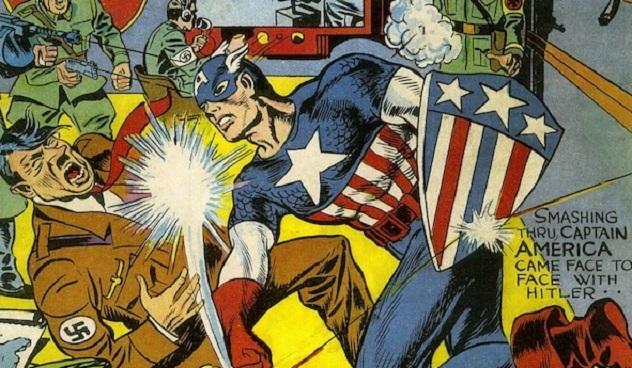 Captain-America-No.1