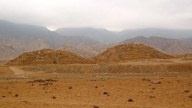 PiramidesdeCaral