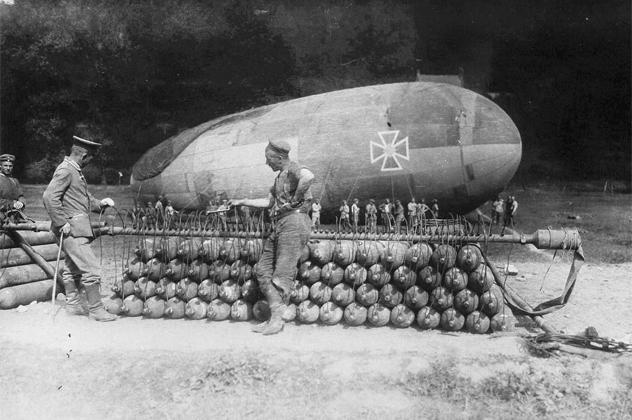 2- balloon