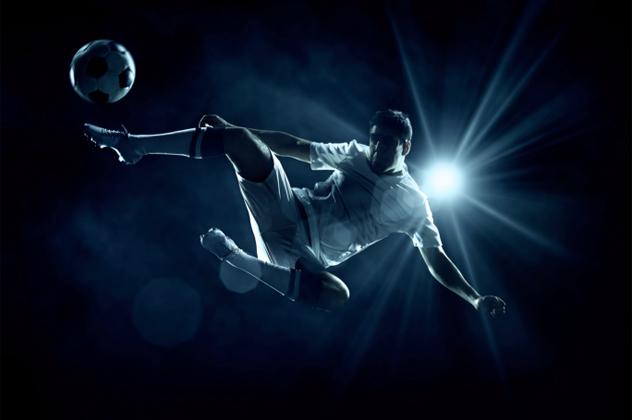 1- soccer