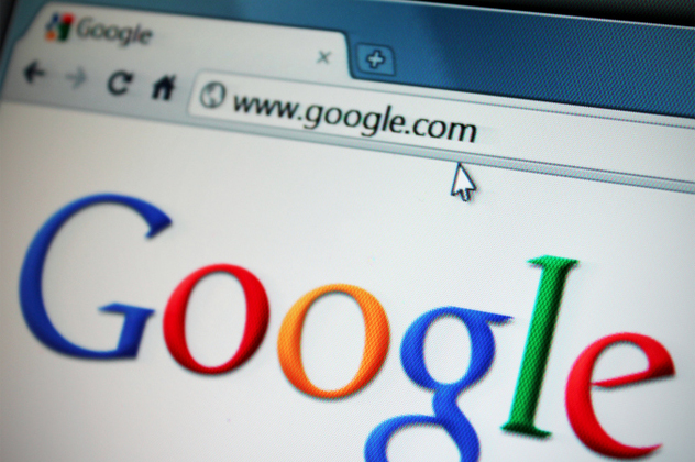 8- google