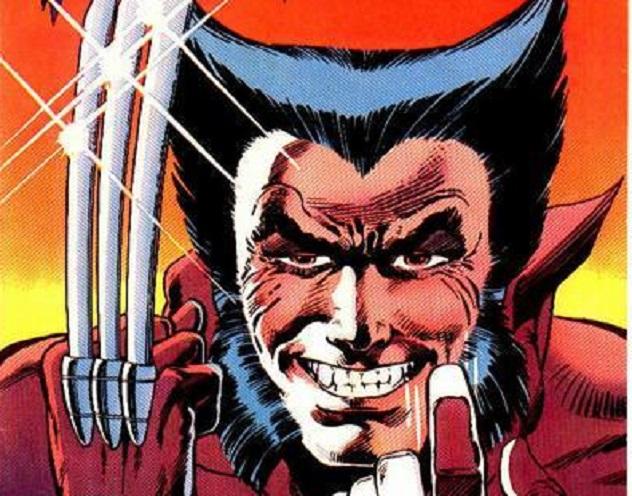 Wolverine crop