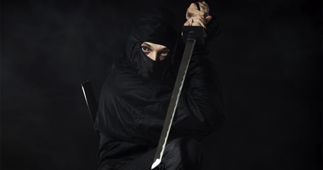 featured ninja