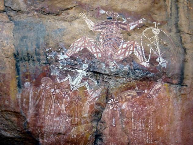 9 Kakadu