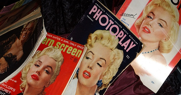 """The Hollywood Museums """"Marilyn Monroe: The Ultimate Hollywood Icon"""""""
