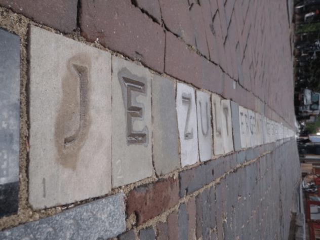 letters of ultrecht