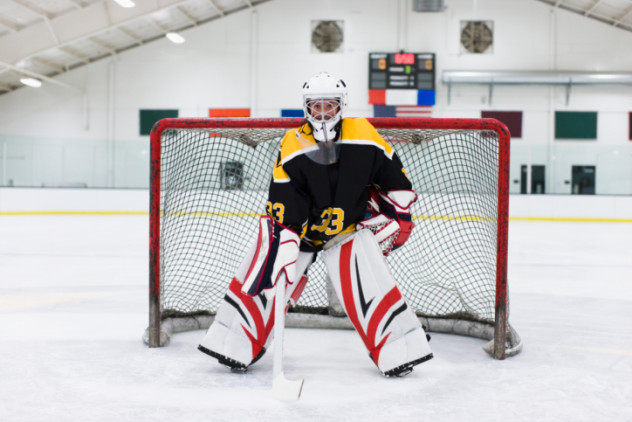 4 hockey