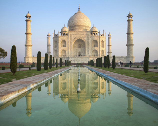 10 Silly Myths About Famous Architectural Wonders Listverse