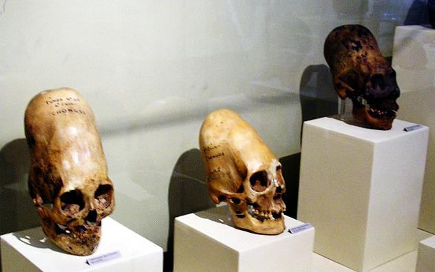 6- skulls