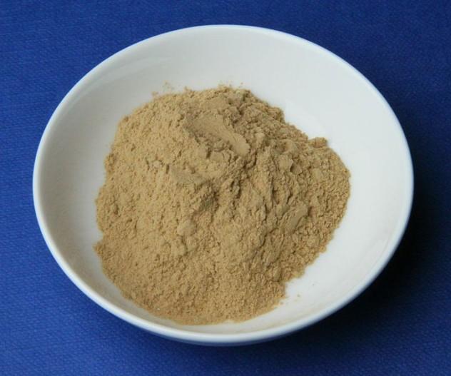 medicinal clay
