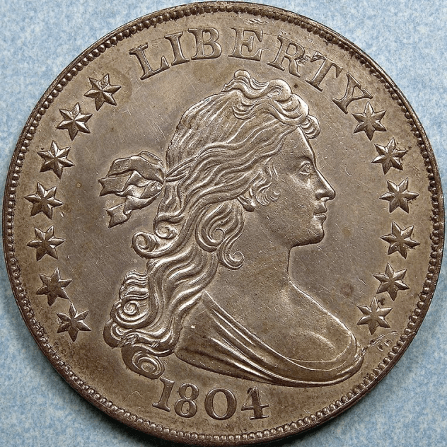 10 Of The Most Intriguing Coins Of All Time Listverse
