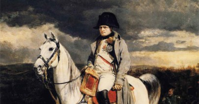 featured napoleon