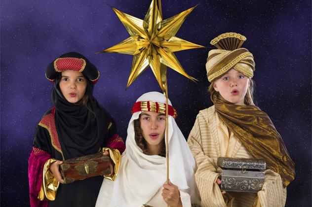 2- nativity
