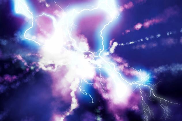 5- neutrino faster than light