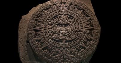 Mesoamerican Calendar Featured