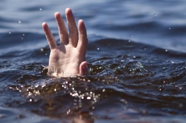 5- drowning