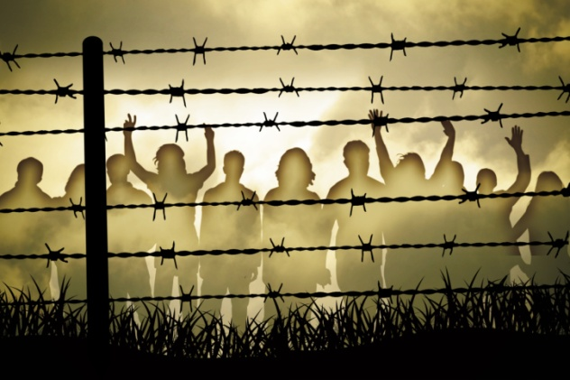 Detainment Camp