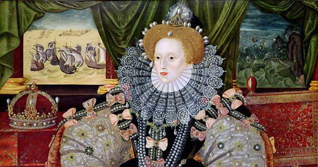тайны британской королевской семьи