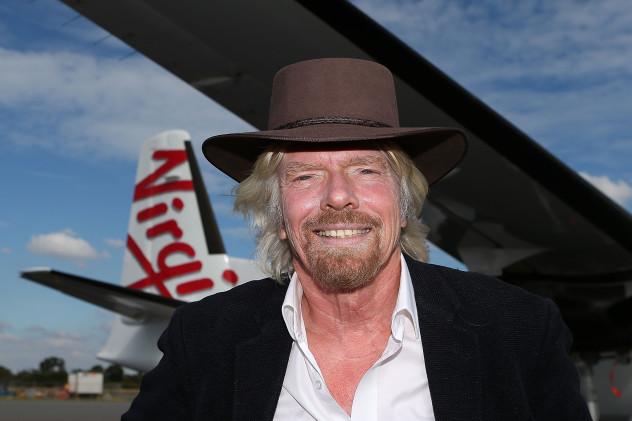 Virgin Australia Unveil Regional Airline In Perth