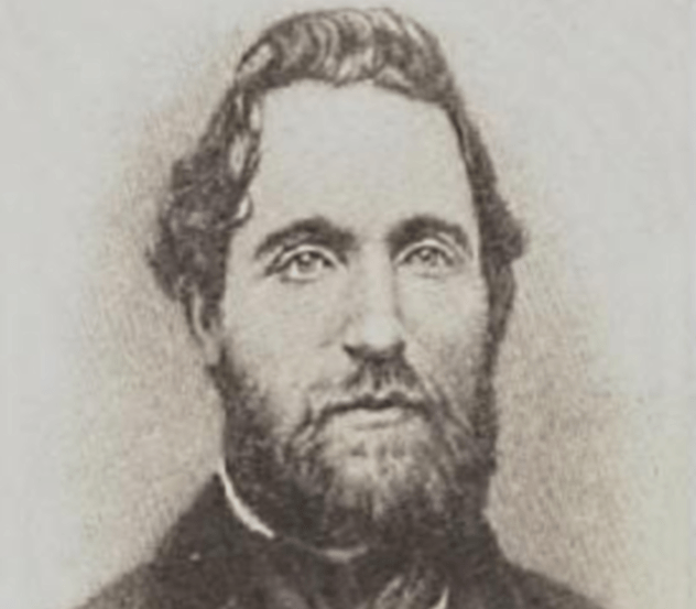 Timothy Webster