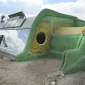 Earthship Featured
