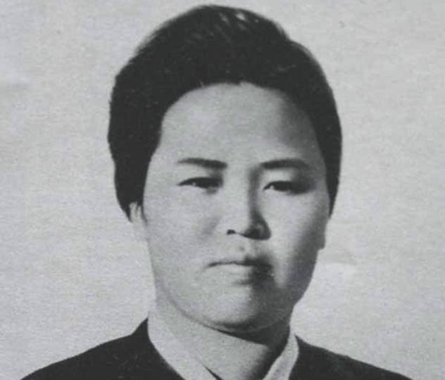 Kim Jong Suk