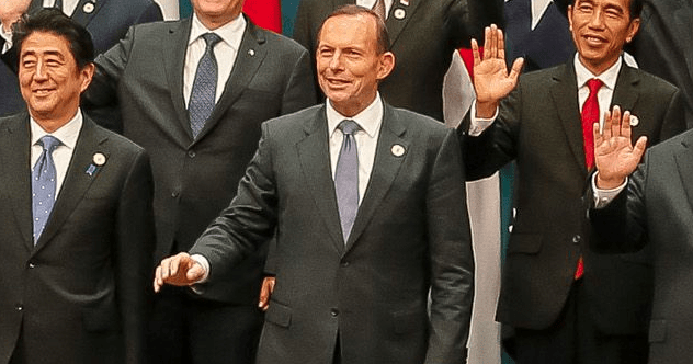 Tony Abbott Featured