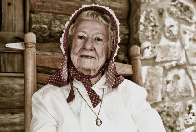 Granny Woman