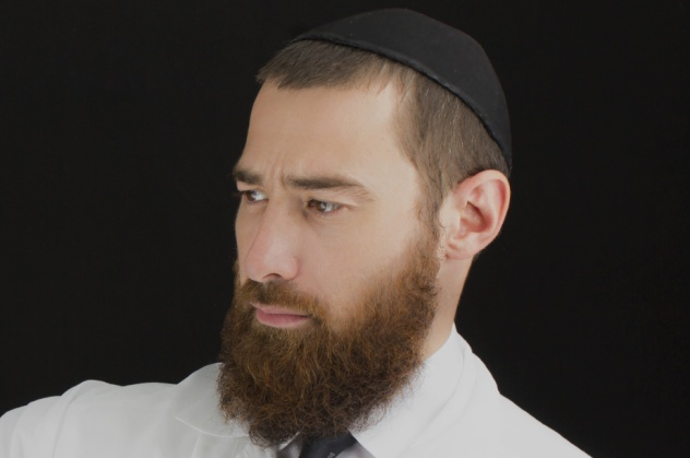 Offended Jewish Guy