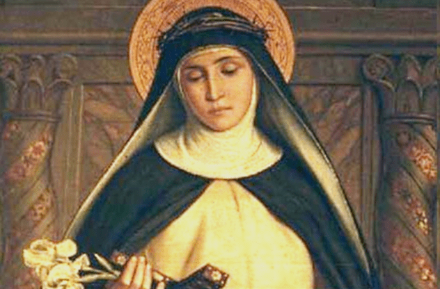 Catherine of Sienna