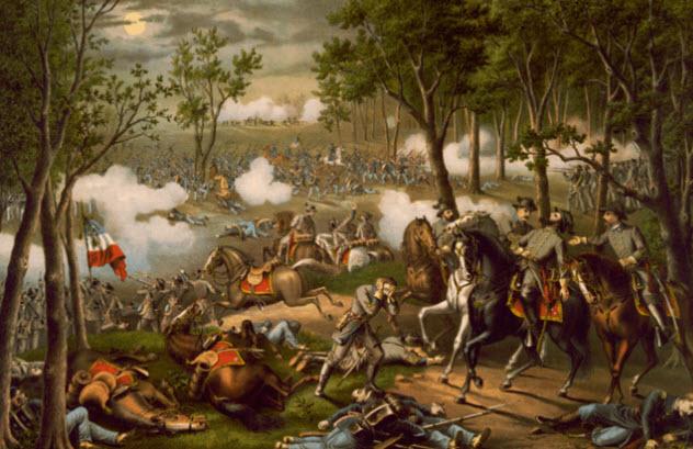 5-Battle-of-Chancellorsville