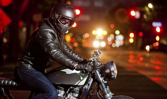 motorcycle bad guy